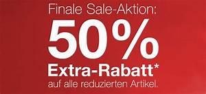 Extra Rabatt : sinnleffers sale 20 extra rabatt ~ Buech-reservation.com Haus und Dekorationen