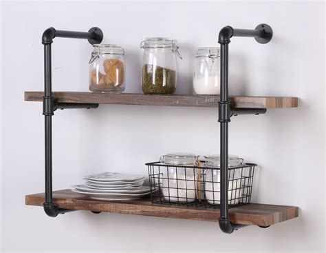 Best Kitchen Wall Shelves Top 10 Wall Mounted Storage