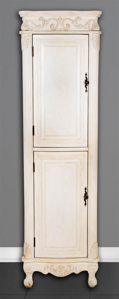 white linen cabinet antique white linen cabinet antique furniture