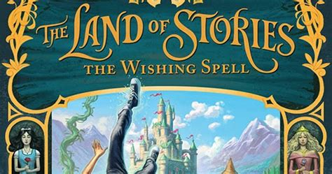 """Alice's Wonderland Books """"the Land Of Stories I The"""