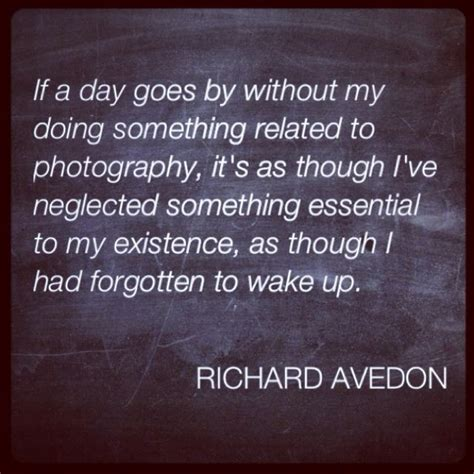 richard avedon quotes quotesgram