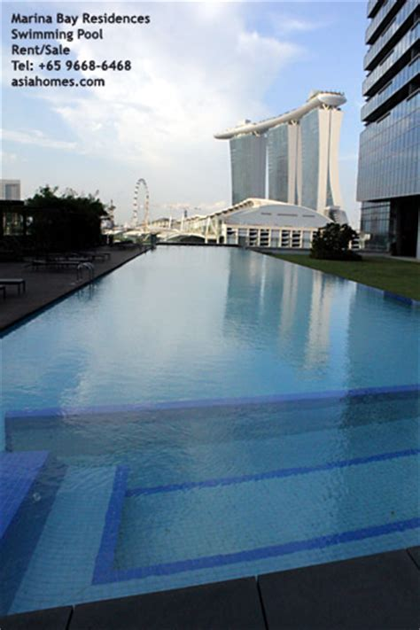 1135Singapore Marina Bay Residences serviced apartments