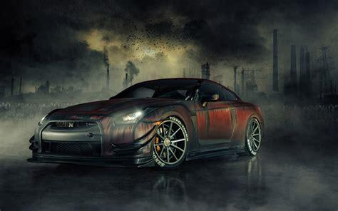 1080p Gtr Wallpaper Hd by 10 Best Nissan Gtr Hd Wallpapers Hd 1080p For Pc