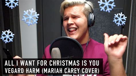 «all I Want For Christmas Is You» (mariah