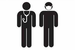 Doctor Patient Icon   Clipart Panda - Free Clipart Images