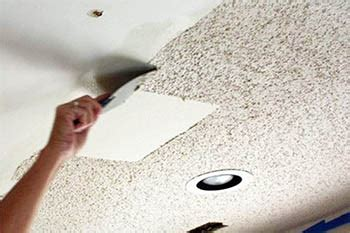 popcorn ceiling removal cost calculate   avg