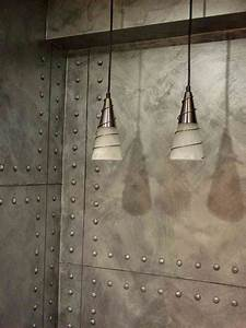 Metal Wall Covering
