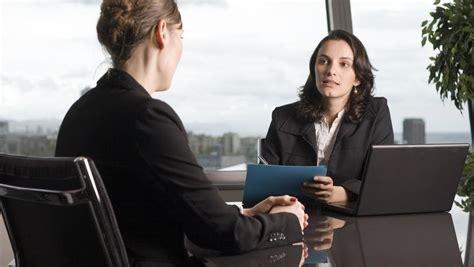 Cómo prepararte para una entrevista laboral en inglés ...
