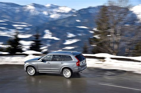 Volvo Backgrounds by Volvo Xc90 Wallpapers Hd Backgrounds