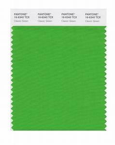 BUY Pantone Smart Swatch 16-6340 Classic Green