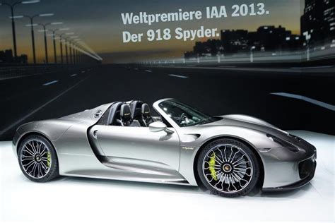 speed chions porsche 918 spyder 2014 porsche 918 spyder review top speed
