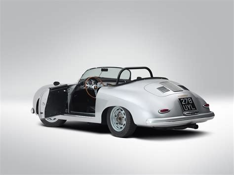 Porsche 356 Speedsters For Sale by 1958 Porsche 356 A 1600 Speedster
