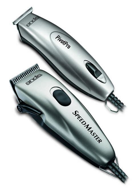 sale andis professional pivotpro speedmaster hair clipper beard