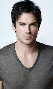 Damon Salvatore (TV Show) | The Vampire Diaries Novels ...