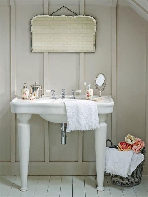 cuisine disign la décoration d 39 une salle de bain shabby chic