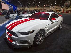 All White Mustang   Convertible Cars
