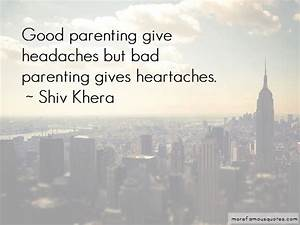 Quotes About Go... Crappy Parenting Quotes