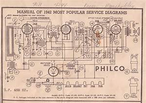 Philco Transistor Radio Hacked Into Smart Phone Speakers