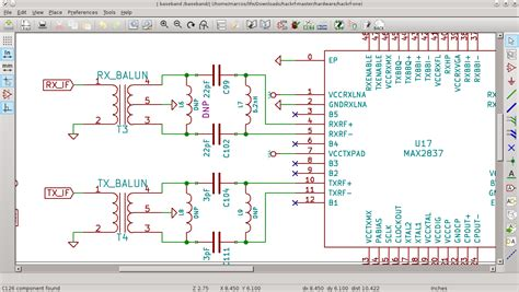 Kicad Big News For Schematic Capture Says Digi Key