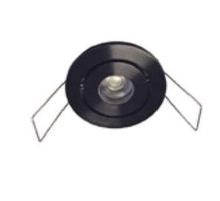 spot led encastrable plafond philips mini led spot 2 3w black delneo ground ceiling spotlight