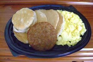 BK Ultimate breakfast Platter by RarityLuver214 on DeviantArt