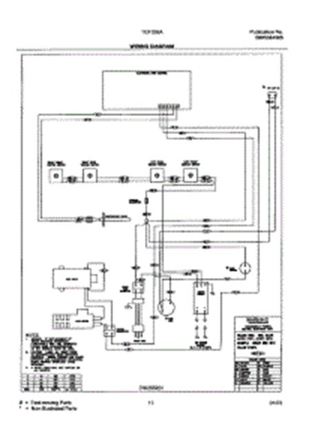 Parts For Tappan Tgfawe Range Appliancepartspros