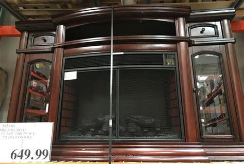 decorating gorgeous  piece costco entertainment center