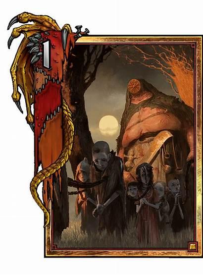 Gwent Ritual Gamepedia