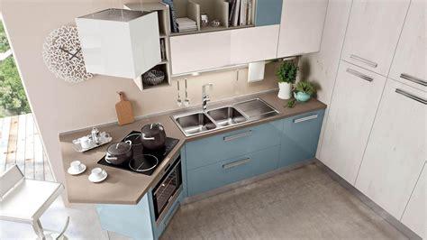 Mobili Arredo Cucina by Arredamento Per Cucine Di Piccole Dimensioni Arredo