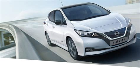 New All Electric Cars by Nissan Is Eyeing Malaysia For Its New All Electric Cars