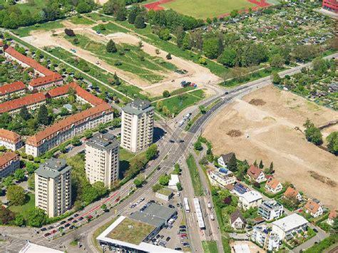 Garten Mieten In Freiburg by Gutleutmatten Parkfl 228 Chen Treiben Die Mieten Hoch