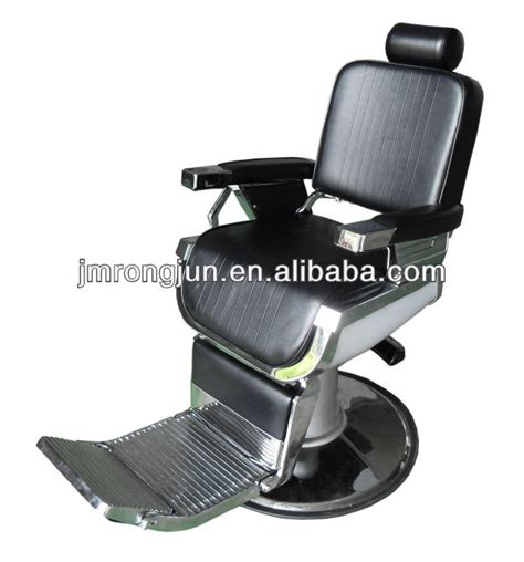 luxury hairdressing salon hydraulic barber chair for