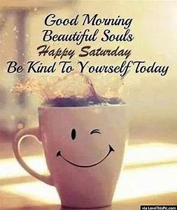 30 Happy and Fu... Saturdays Morning Quotes