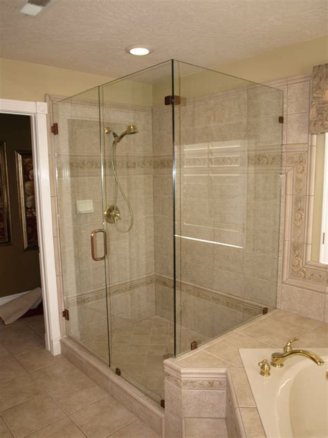 door enclosures large  degree shower enclosure