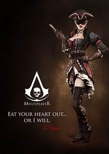 Multi Assassin39s Creed IV Black Flag Actie Adventure