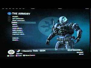 Halo Reach Tutorials- How to Make Your Spartan Look Like ...
