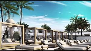 Ibiza HighLights @ Destino Pacha Ibiza Resort YouTube
