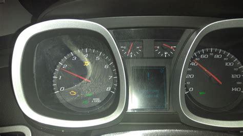Chevrolet Equinox Questions