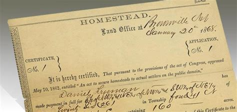 document deep dive   homestead act transformed