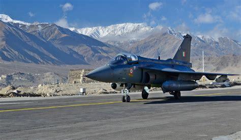 delhi orders  hal tejas light combat aircraft