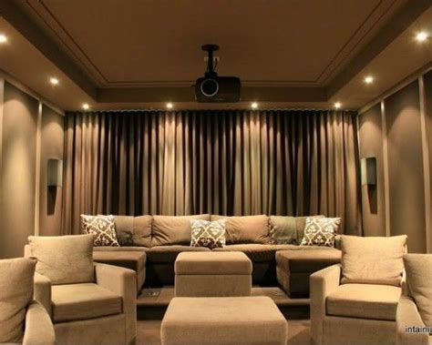 Best Ideas About Theater Seating On Pinterest