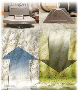 Chem dry carpet cleaning vs steam cleaning chem dry for Chem dry sofa cleaning