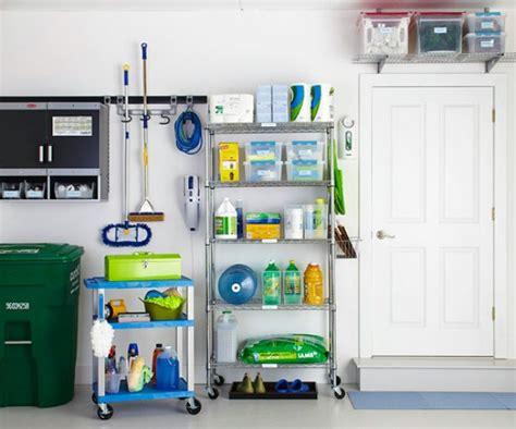 Brilliant Garage Organization Tips, Ideas And Diy
