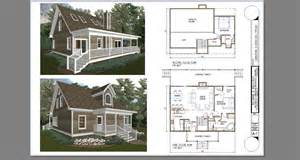 Bedroom Cottage Plans Photo by 2 Bedroom Loft Cabin Plans Studio Design Gallery