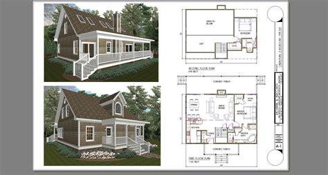 2 bedroom cabin plans 2 bedroom loft cabin plans studio design gallery