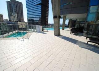 cool roof pavers roof pavers tile tech pavers