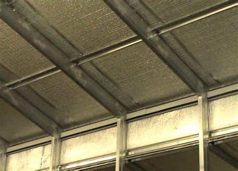 insulation  metal barns buildings barns garages