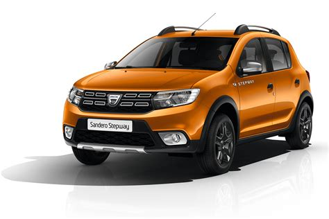 dacia dokker stepway celebration 2018 dacia