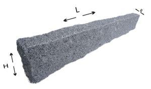 granit randsteine setzen randsteine setzen hochbordsteine abgesenkter bordstein