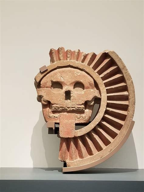 art  ancient mexico city  cosmos  arts